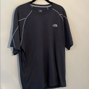 The north face men's shirt
